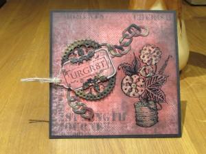 URGR8T card