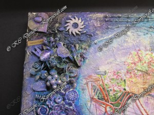 altered art canvas 4
