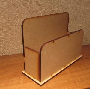 coaster holder