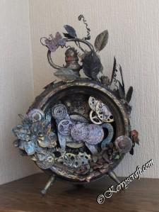 finnabair clock