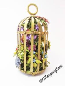 Heartfelt creations garden 3