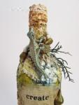 altered bottle ocean