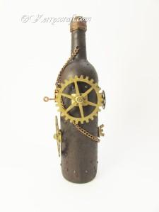 steampunk bottle side 1