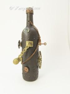 steampunk bottle side 2