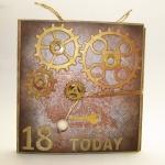 18th-card